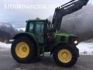 Yo Dono mi tractor