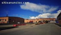 1  Bodega en Venta en Zona Franca de Occ