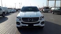 2018Mercedes Benz GLE 350