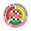 ACADEMIA AUTOMOVILISMO RALLY MONTECARLO