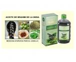 Aceite De Brahmi Ramtirth 300ml