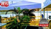 Alquiler de Carpas Cartagena