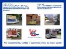 Alquiler de carro vallas en Medellín
