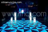 Alquiler de pistas led  | WP 3108609114