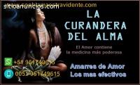 AMARRES DE AMOR CON BRUJA VIDENTE