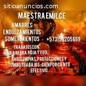 AMARRES DE AMOR GARANTIZADOS Y EFECTIVOS