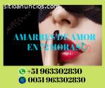AMARRES DE AMOR, RESULTADOS EN 72 HORAS