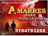 AMARRES DESTIERRO ALEJAMIENTO 3184793268