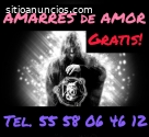 AMARRES GRATIS DE AMOR!