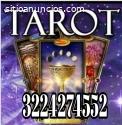 AMARRES Y LECTURA DE TAROT 3224274552