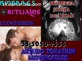 AMARRES y RITUALES de AMOR!