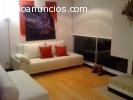 Apartaestudio Amoblado LOFT Bogota