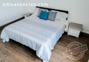 Apartamento Amoblado en Marat Plus   Sab