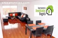 Apartamento bonito con comodidad