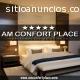 Apartamentos Amoblados Bogota