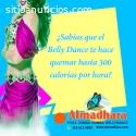 Aprende a bailar Belly Dance con nosotra