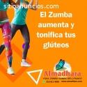 Aprende a Bailar Zumba con nosotras