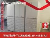 armario para medicamentos y archivo