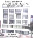 ARRIENDO OFICINA COMERCIAL BIEN UBICADA
