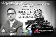 ASESORÍA JURÍDICA VIRTUAL