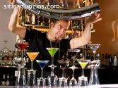 bartender cocteleria bar movil tematico