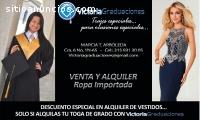 BIENVENIDAS GRADUACIONES 2018