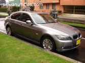 BMW 325i sedan E90 LCI Executive TP 2500