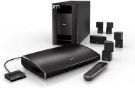 Bose Acoustimass 10 Series II Home Theat
