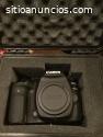 Canon EOS 5D Classic Camera-28-135mm Len