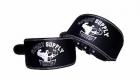 Cinturón para pesas SportSupply 5.5 pulg