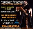 CLASES DE DANZA - Baile de salón y todos