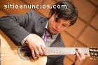 CLASES DE MÚSICA Y GUITARRA A DOMICILIO