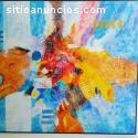 Clases de Pintura en Oleo y Acrílico con