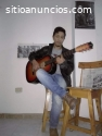 Clases personalizadas de guitarra/canto