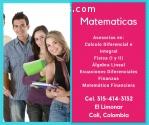 Clases Personalizadas de Matemáticas