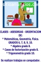 CLASES Y ASESORIAS DE 2 HORAS.