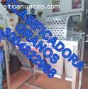 CLASIFICADORA DE GRANOS DE CACAO