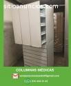 Colombia mobiliario metalico