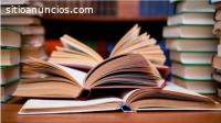 Compra y venta de libros usados