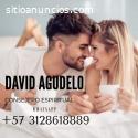 CONSEJERO ESPIRITUAL DE CONFIANZA DAVID