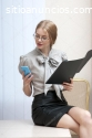 Contacto para trabajo chicas web