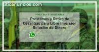 COOPERATIVAS FINANCIERAS
