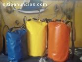 CORALINOS - BOLSAS SECAS - DRY BAGS