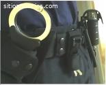 Correas Tácticas Para Cinturón De Servic