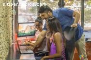 Coworking Space en Cartagena