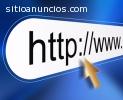 Creación de Página Web para su Empresa-