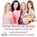 CURSO LAS BARRAS DE ACCESS CONSCIOUSNESS