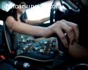 Deja los nervios!!.. Aprende a conducir