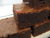 Deliciosos Brownies al por mayor
