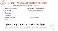 DEMANDAS DE DERECHO PENAL